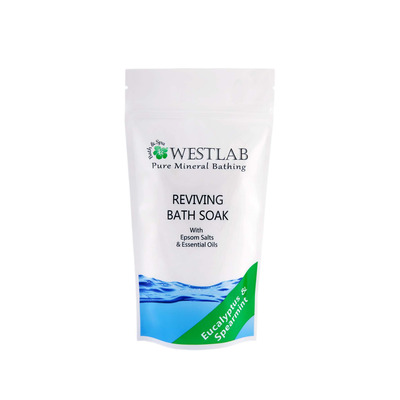 Westlab Epsom Reviving Bath Soak 500g