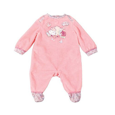 Baby Annabell Romper (one Supplied   May Vary From That Shown)