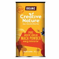 Creative-Nature-Organic-Maca-Powder-300g
