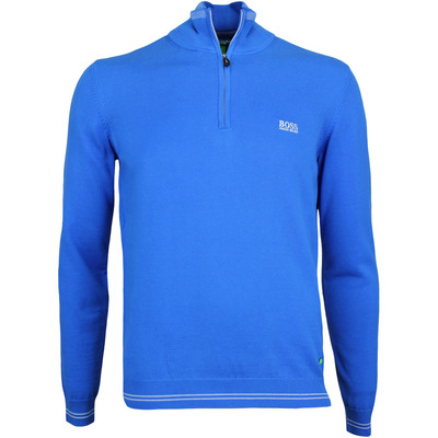 Hugo Boss Golf Jumper Zime Victoria Blue PF17
