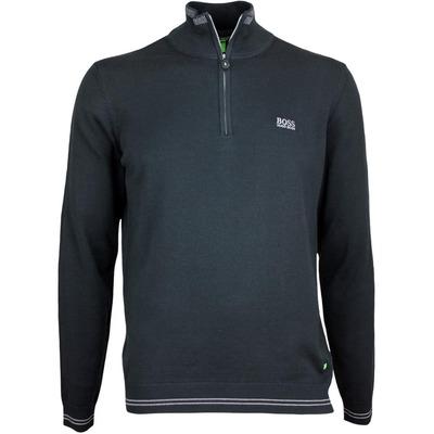 Hugo Boss Golf Jumper Zime Black PF17