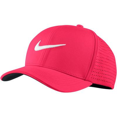 Nike Golf Cap NK Aerobill Classic 99 Racer Pink SS17