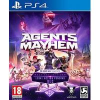 Image of Agents of Mayhem