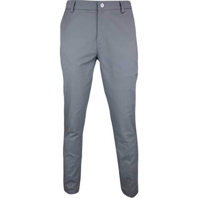 Puma Golf Trousers Tailored Chino Quiet Shade AW17