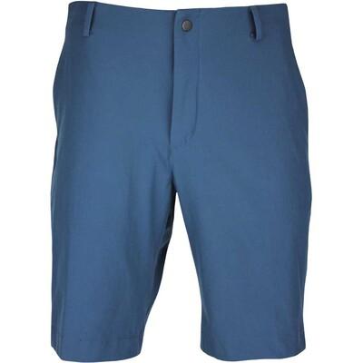Nike Golf Shorts NK Flex Slim Armory Navy AW17