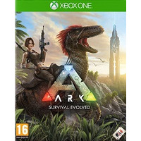Image of ARK Survival Evolved