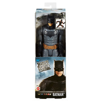Dc Comics Justice League Movie 12 Action Figure - Batman