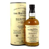 Balvenie DoubleWood 12 Year Old Whisky - 20cl