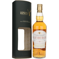 Glenburgie 10 Year Old Whisky
