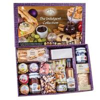 Cottage Delight The Indulgent Collection Hamper