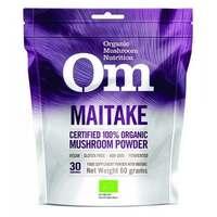 Om Maitake Mushroom Powder 60g