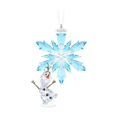 Swarovski Disney - Frozen Set