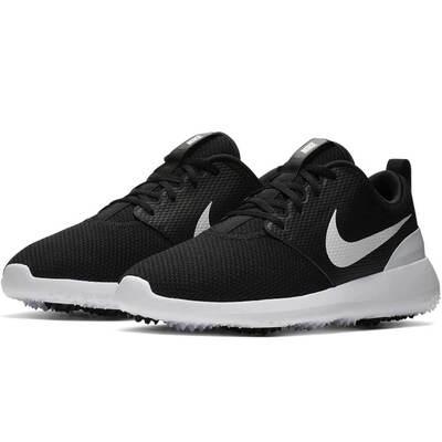 Nike Golf Shoes Roshe G Black 2019