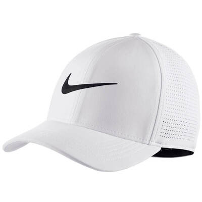 Nike Golf Cap NK Aerobill Classic 99 White AW19