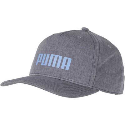 Puma Golf Cap Go Time Snapback Peacoat SS18