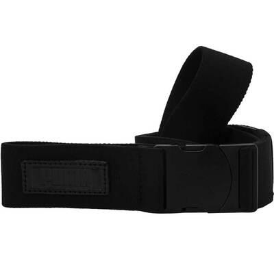 Puma Golf Belt Ultralite Stretch Web Black AW18