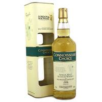 Balmenach 2008 Connoisseurs Choice - Bottled 2016