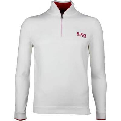 Hugo Boss Golf Jumper Zarko MK Training White SP18