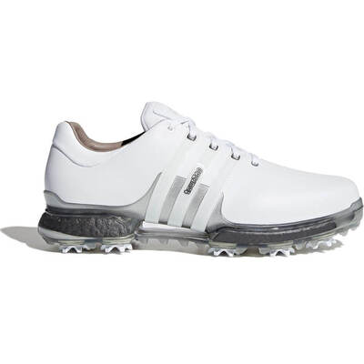 Adidas Golf Shoes LE Tour360 Boost 20 White 2018