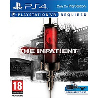 Image of The Inpatient PSVR