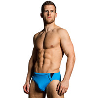 Hom Club Oceanis Swim Mini Brief