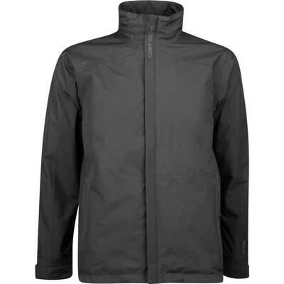 Galvin Green Waterproof Golf Jacket ATLAS Black 2019