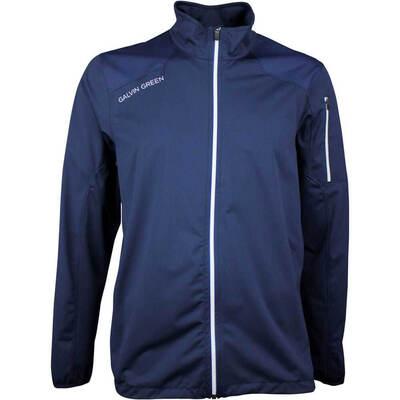 Galvin Green Golf Jacket LANCE Interface 1 Navy 2018