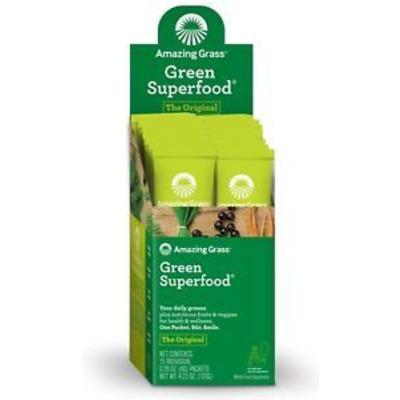 Amazing Grass Green Superfood Original 15 Sachets