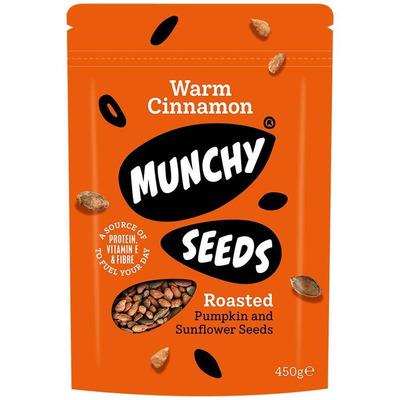 Munchy Seeds Super Berry 475g