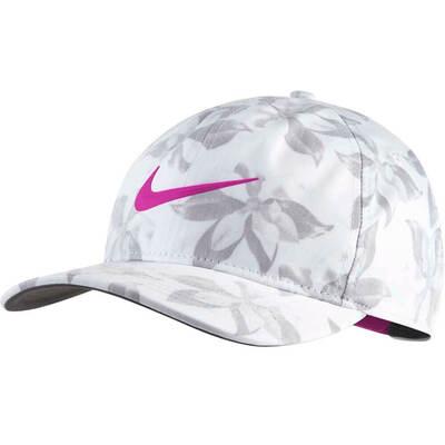 Nike Golf Cap Classic 99 Snapback Magnolia Floral Edition 2018