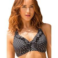 Pour Moi? Hot Spots Halter Bikini Top