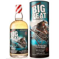 Big Peat Christmas 2015 Edition â€
