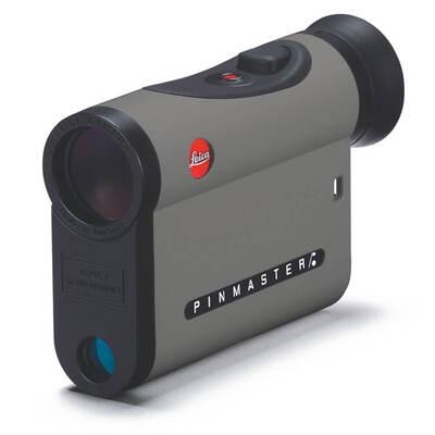 Leica Golf Laser Rangefinder Pinmaster II Grey 2020