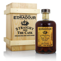 Edradour 2008 Straight from the Cask #16 &#147, 58.3%