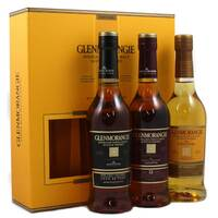 Glenmorangie 3x35cl Gift Pack