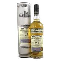 Tobermory 1996 21 Year Old - Old Particular Cask #11768