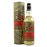 Glenallachie 2009 7 Year Old Provenance