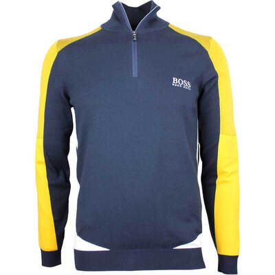 Hugo Boss Golf Jumper Zelchior Pro Nightwatch FA18