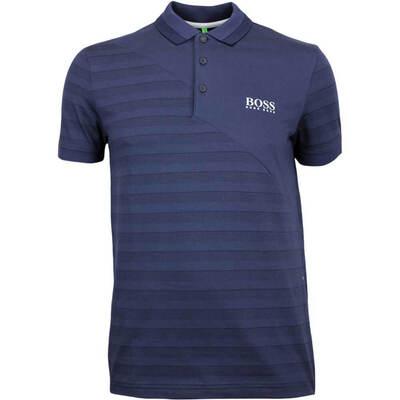 Hugo Boss Golf Shirt Paddy Pro 2 Nightwatch FA18