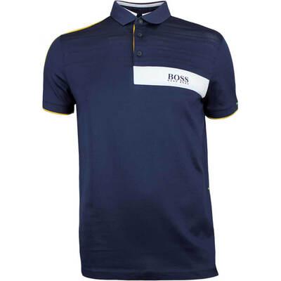 Hugo Boss Golf Shirt Paddy MK 1 Nightwatch FA18