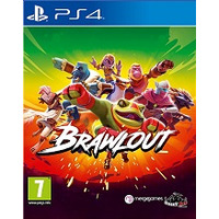 Image of Brawlout