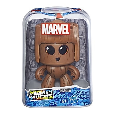 Marvel Classic Mighty Muggs Groot No.2 Figure