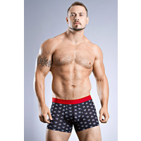 Hom Valentine Love Boxer Brief (xxl/40)