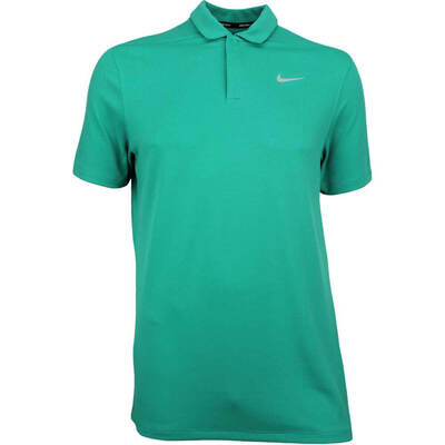 Nike Golf Shirt Aeroreact Victory Neptune Green AW18