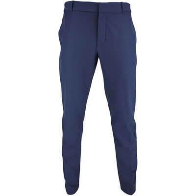 Nike Golf Trousers NK Flex Pant Slim Obsidian AW19