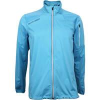 Galvin Green Golf Jacket - Lance Interface-1 - River Blue AW18