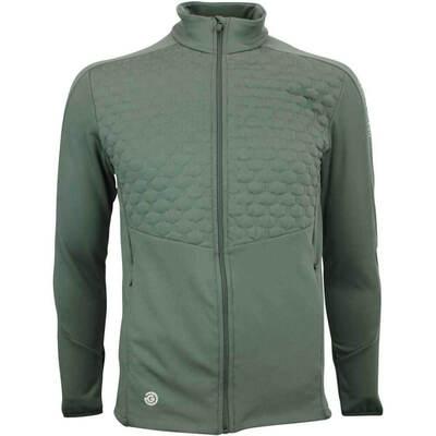 Galvin Green Golf Jacket Darin Insula Beluga AW18