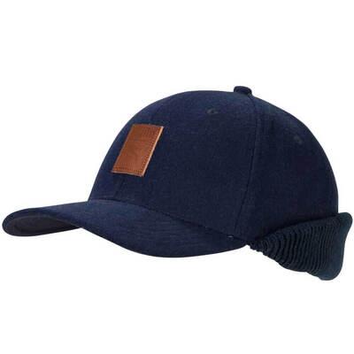 Puma Golf Hat Hybrid Flip Cap Peacoat AW18