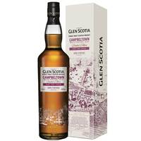Glen Scotia 2008 Ruby Port Festival Edition 2018