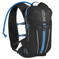 Camelbak Octane 10 Hydration Running Backpack - Black/Blue